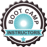Instructors Boot Camp
